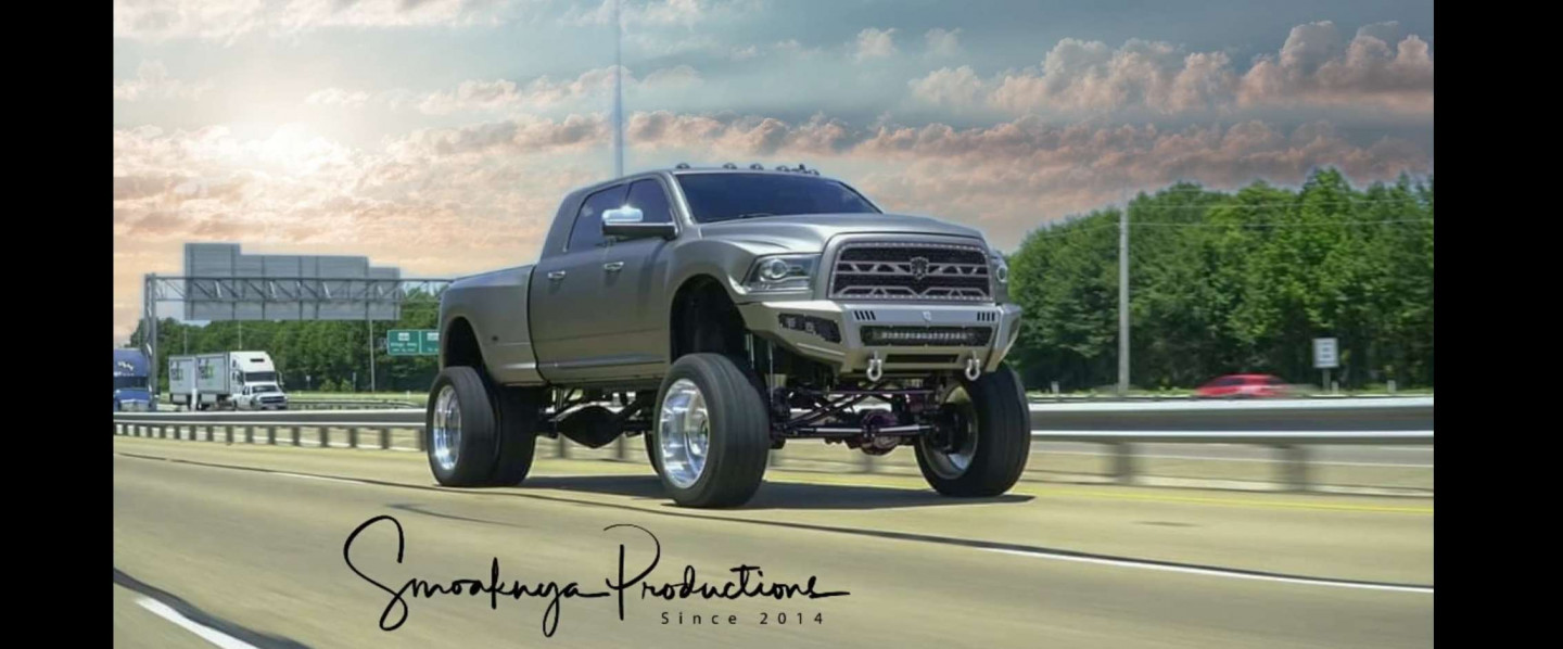 custom trucks, truck customizations